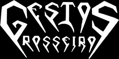 Gestos Grosseiros - Logo