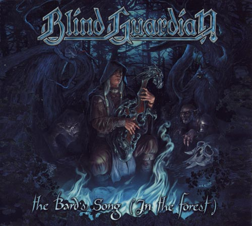 Blind Guardian - The Bard's Song (In The Forest) - Amazon ...