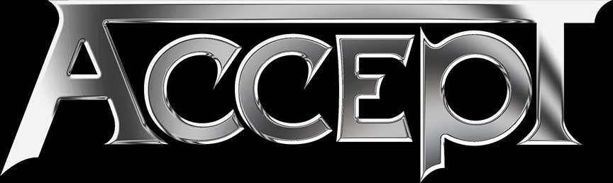 Accept - Logo