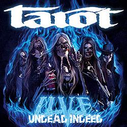 Tarot - Undead Indeed