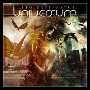 Universum - Leto Destinatus