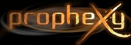 Prophexy - Logo