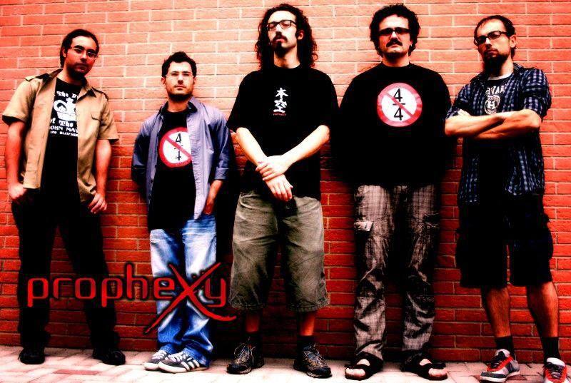 Prophexy - Photo