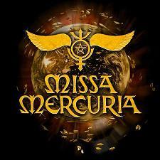 Missa Mercuria - Logo