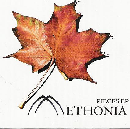 Methonia - Pieces EP
