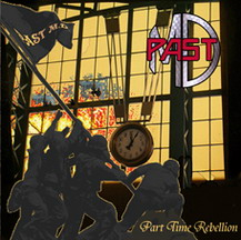Past M.D. - Part Time Rebellion
