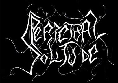 Perpetual Solitude - Logo