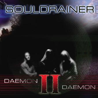 Souldrainer - Daemon II Daemon