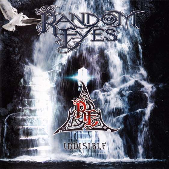 Random Eyes - Invisible