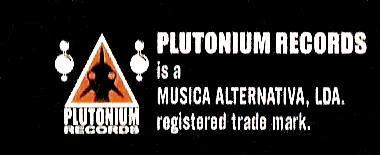 Plutonium Records
