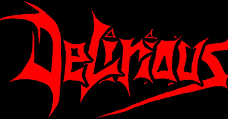 Delirious - Logo