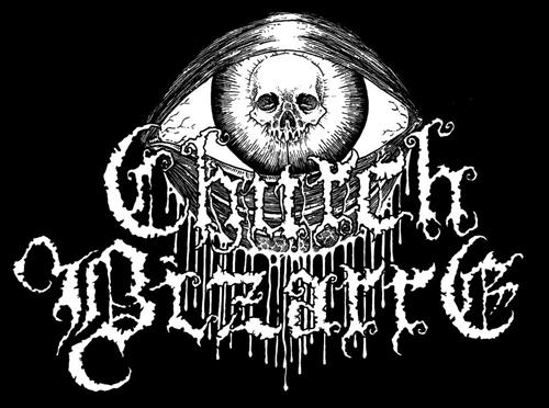 Church Bizarre - Logo