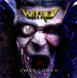 Hatred - Fractured