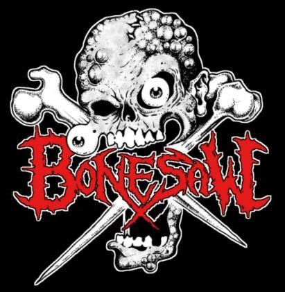 Bonesaw - Logo