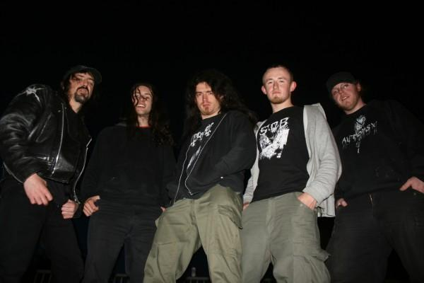 Bonesaw - Photo