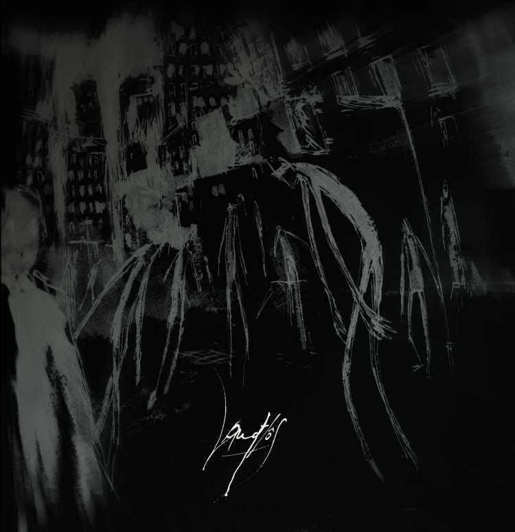 Lantlôs - Lantlôs