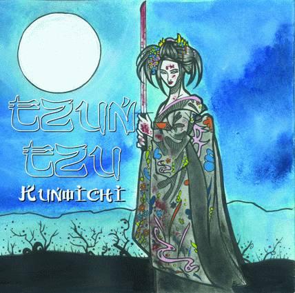 Tzun Tzu - Kunoichi