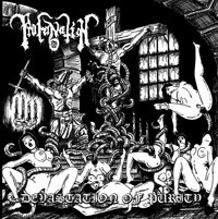 Profanation - Devastation of Purity