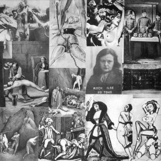 Kalaschnikov - The Torture Never Stops
