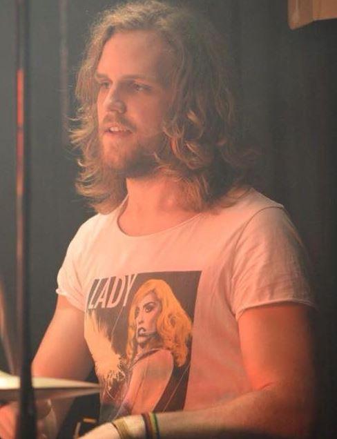 Simon Batley
