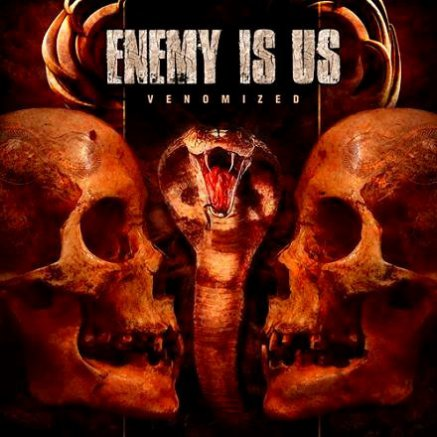 Enemy Is Us - Venomized