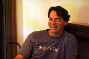 Jeff Hendrickson