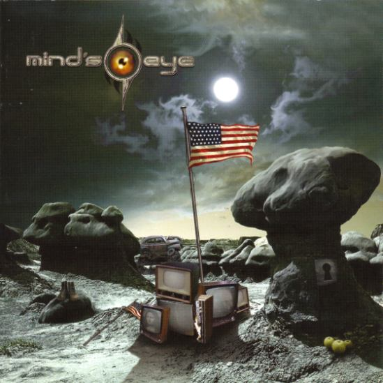 Mind's Eye - 1994 / The Afterglow
