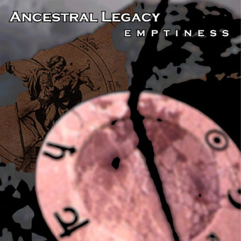 Ancestral Legacy - Emptiness