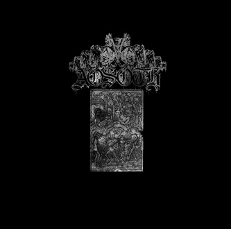 Aosoth - Aosoth
