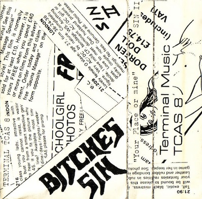Bitches Sin - Your Place or Mine?
