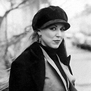 Ann-Mari Edvardsen