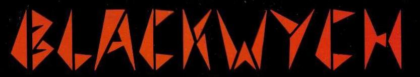 Blackwych - Logo