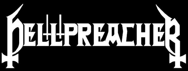 Hellpreacher - Logo