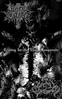 Black Winter / The Eternal Darkness - Craving for the Ebon Masquerade