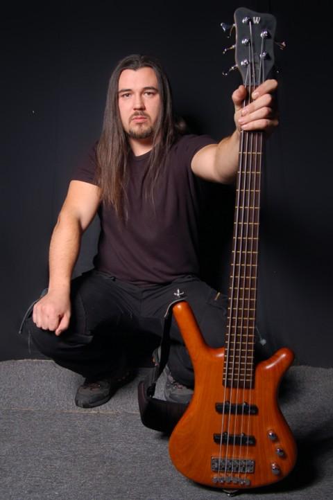 Konstantin Degtyarev