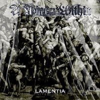 A Winter Within - Lamentia