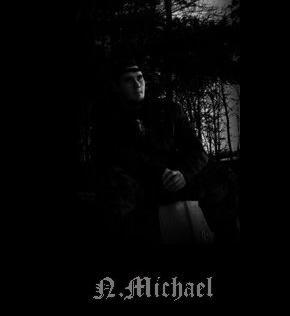 Nick Michael