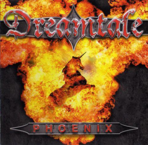 Dreamtale — Phoenix (2008)