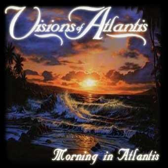 Visions of Atlantis - Morning in Atlantis