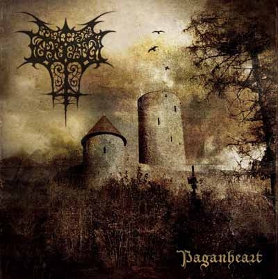 Funeral Fornication - Paganheart