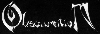 Obscuration - Logo