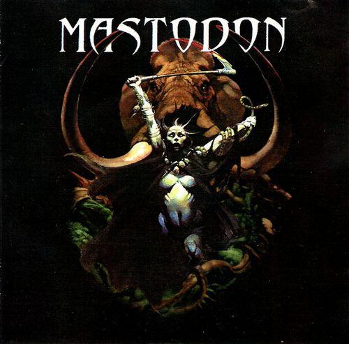 Mastodon - 9 Song Demo