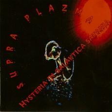Supra Plazma - Hysteria in Galaktica Satania