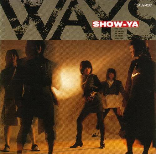 Show-Ya - Ways
