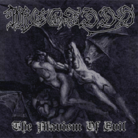 Megiddo - The Atavism of Evil
