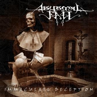 Abysmal Fall - Immaculate Deception