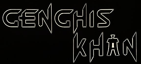 Genghis Khan - Logo