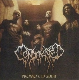 Condemned - Promo 2008