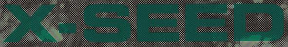 X-Seed - Logo