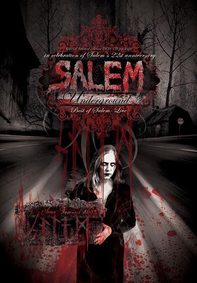 Salem - Salem Underground